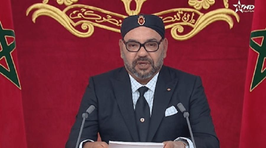 الملك محمد السادس يحدد ملفات اشتغال لجنة النموذج التنموي