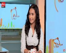 الإعلامية إيمان الحمداوي ضيفة صباحكم مبروك