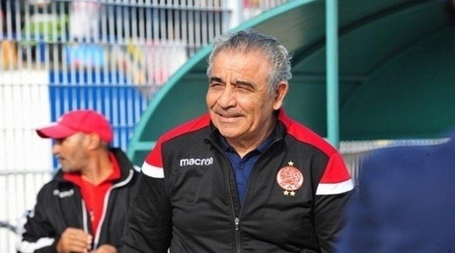 """الوداد يحمي لاعبيه من """"الضغط الرهيب"""" قبل النهائي ضد الترجي"""