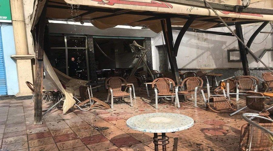 انفجار قنينة غاز يتسبب في إصابة 12 شخصا ببرشيد