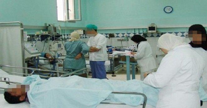 غياب طبيب التخدير يربك مواعد مستشفى برشيد