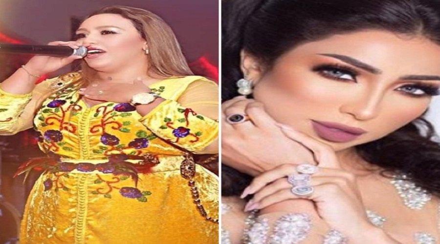 ملف.. قصص فنانات مغربيات وجدن أنفسهن في أدوار حقيقية أمام القضاء