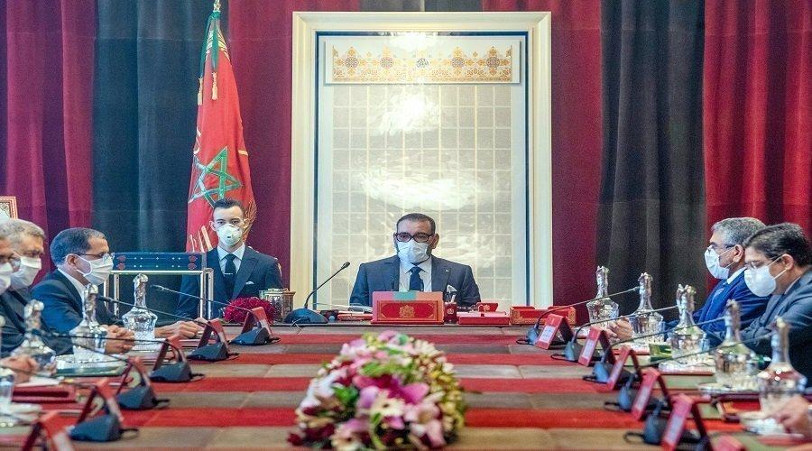 المجلس الوزاري يصادق على مراجعة اتفاقية التبادل الحر مع تركيا و3 قوانين بالمجال العسكري