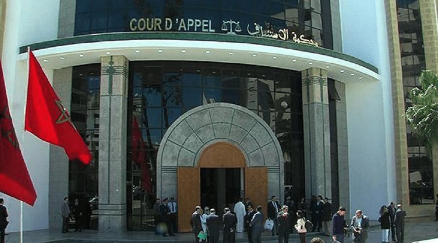 قضية اغتصاب تطيح بشبكة «سمسرة» في محكمة العرائش