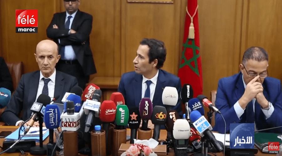 900 ألف أجير بالمغرب يستفيدون من إعفاء الضريبة على الدخل