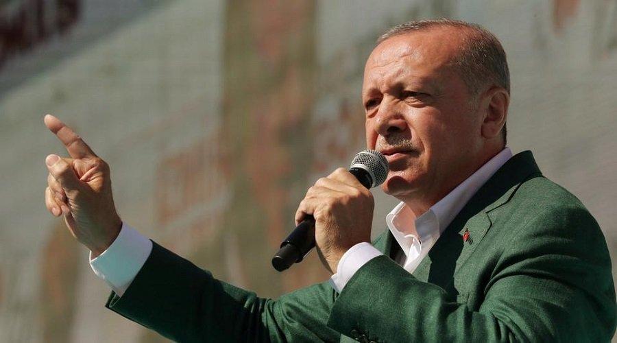 استغلال اردوغان لفيديو مجزرة المسجدين يغضب السلطات النيوزيلندية