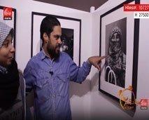 بورتريه للفوتوغراف عبد الرحيم بوكلاس بعدسة صباحكم مبروك