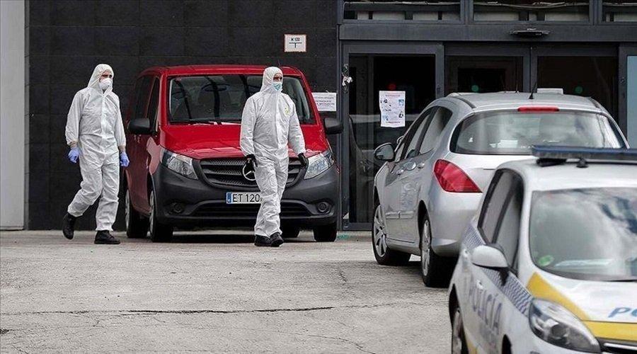 إسبانيا تسجل 838 حالة وفاة بسبب كورونا في يوم واحد