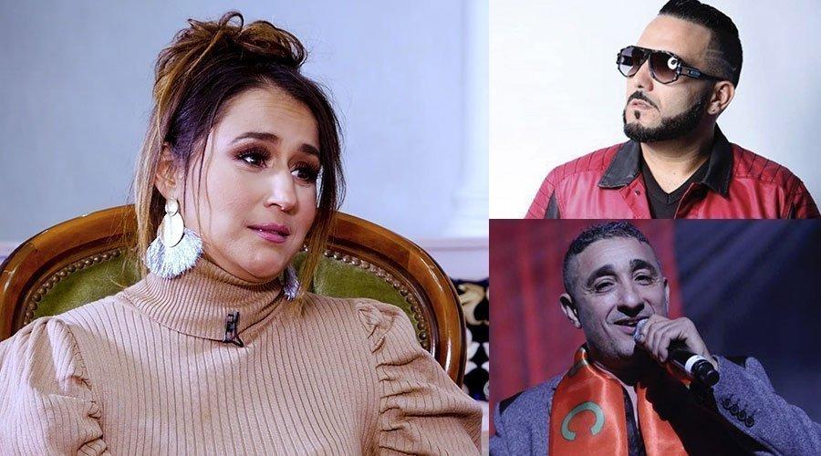 بلا زواق: المغنية NAJ تحكي عن مشاكلها مع رضى الطلياني والصنهاجي وتنتقد مهرجانات المغرب