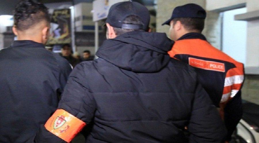 الرباط.. الأمن يلقي القبض على فرنسي اختطف وعنف زوجته الروسية