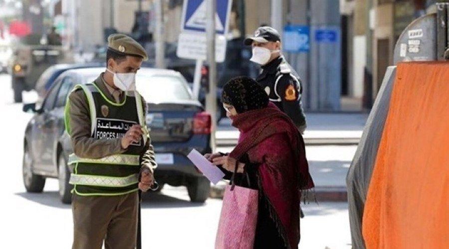 الحكومة تقر تدابير جديدة بخصوص مدن فاس وطنجة للحد من انتشار كورونا