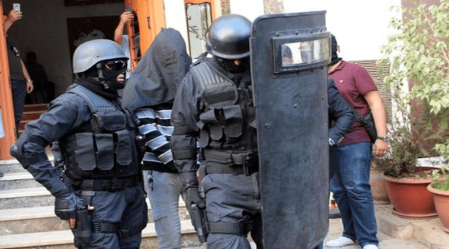 تفكيك خلية إرهابية واعتقال 6 دواعش خططوا لاستهداف أمن المملكة