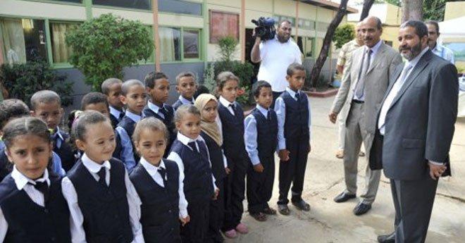 وزارة التعليم تحدّد مواعيد الدخول المدرسي للموسم القادم