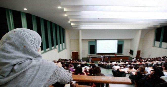 """رئيس جامعة فاس يحرر شكاية ضد مجهول لمواجهة فضيحة """"الماستر مقابل المال"""""""