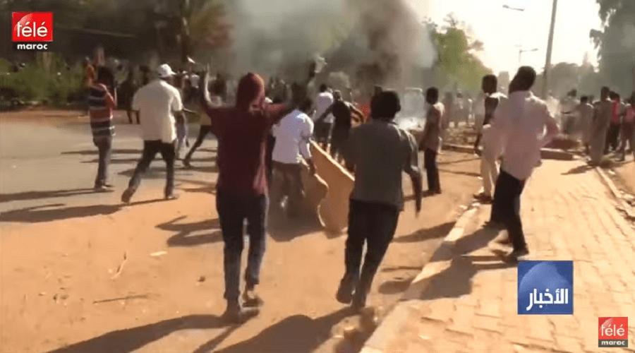 """السودان: قتلى في ساحة الاعتصام عقب الإعلان عن اتفاق لتشكيل """"مجلس سيادي"""""""