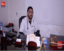 تعرفوا على أنواع النزيف مع الدكتور أكرم فارسي