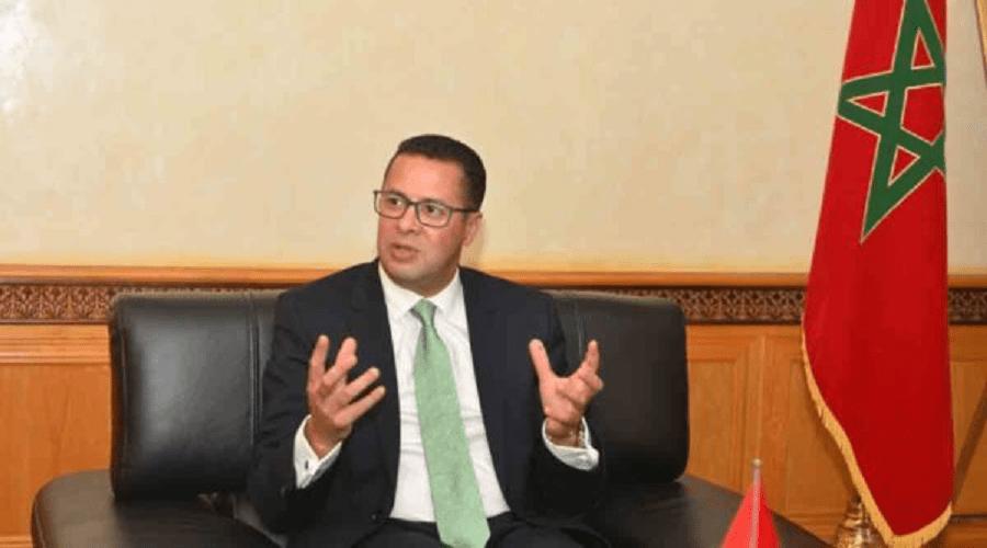 """محمد الغراس أول وزير """"يتكردع"""" في الانتخابات"""