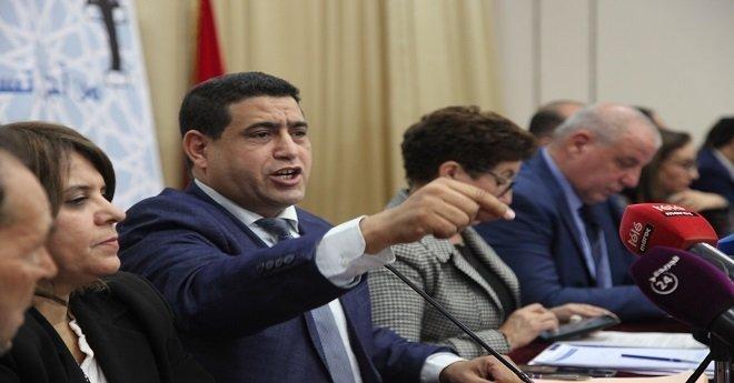 هيئة دفاع ضحايا بوعشرين تستنكر تصريحات نبيل بنعبد الله واسماعيل العلوي بعد صدور الأحكام