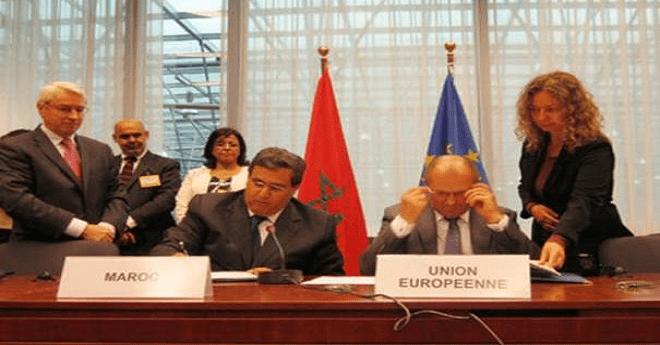 مناورة جديدة للبوليساريو ضد اتفاقية الصيد بين المغرب والإتحاد الأوربي