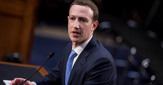 """فضيحة """"فيسبوك"""".. زوكربرغ يمثل أمام البرلمان الأوروبي"""