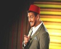 ليلي حديوي توجه رسالة للمجرد وتهاجم فنانين مغاربة