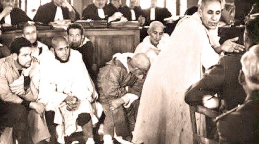 تاريخ.. مجهولو مصير دفنوا جنب الطرق الوطنية وكتبوا وصاياهم قبل إعدامهم
