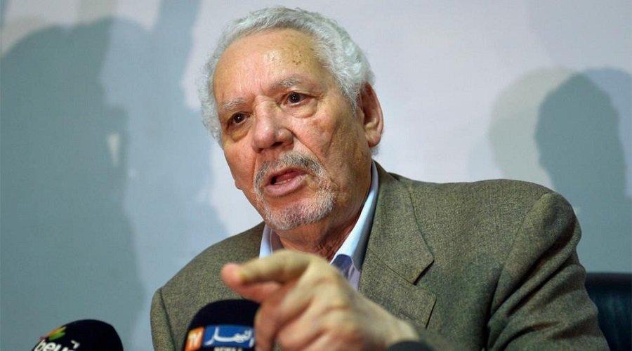 """حجب """"يوتيوب"""" و""""غوغل"""" في الجزائر بعد نشر فيديو لوزير الدفاع السابق خالد نزار"""