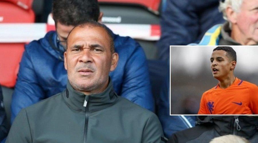 غوليت يهاجم اللاعبين من أصول مغربية ويحرض جامعة الكرة الهولندية ضدهم