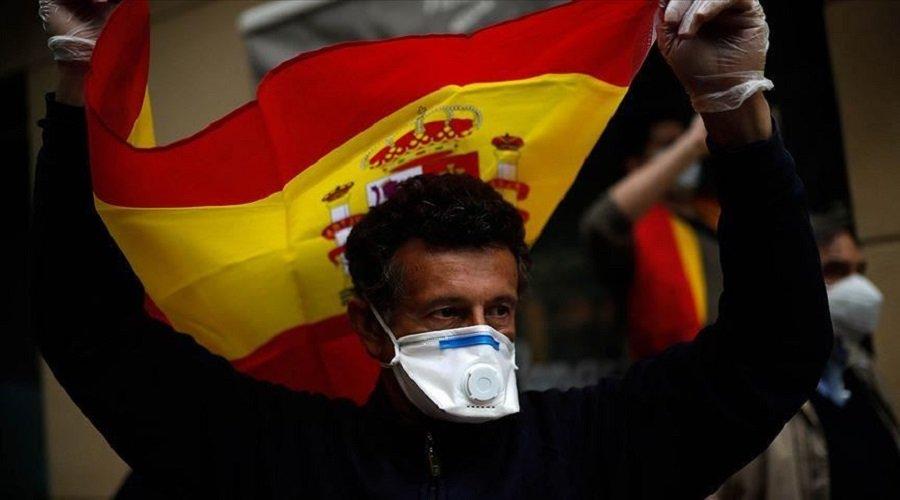 إسبانيا تُسجل أقل حصيلة وفيات بكورونا منذ شهرين