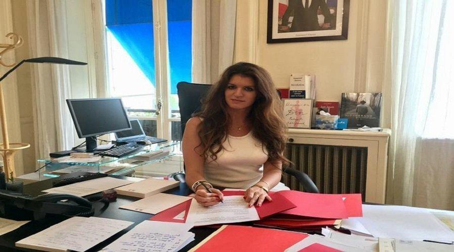 """وزيرة فرنسية تتهم قوى أجنبية بتمويل احتجاجات """"السترات الصفراء"""""""
