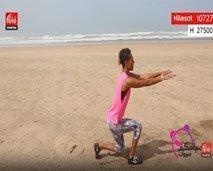 رياضة اليوم: تمارين رياضية ستساعدك في التخلص من الوزن الزائد