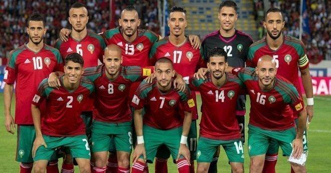 رسميا.. انطلاق بيع تذاكر مباراة المغرب وصربيا