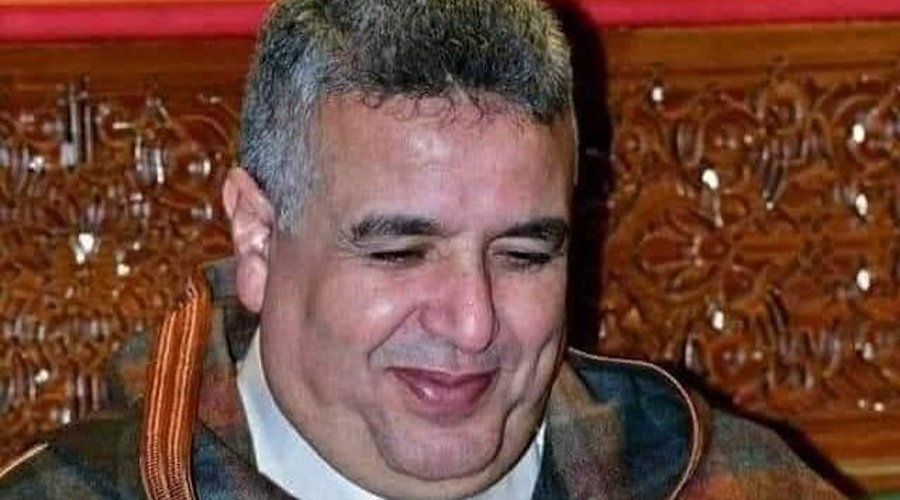 الوكيل العام للملك بكلميم يكشف تفاصيل وفاة البرلماني عبد الوهاب