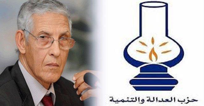 حزب العدالة والتنمية ينفي طلب الداودي إعفاءه من منصبه كوزير