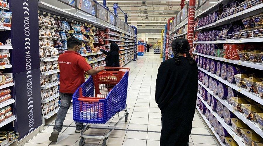 كارفور السعودية والكويت والأردن ترد على حملة مقاطعة البضائع الفرنسية