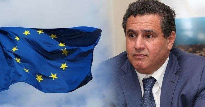 اتفاق الصيد البحري..أخنوش يعلن بدأ مفاوضات جديدة مع الاتحاد الأوروبي