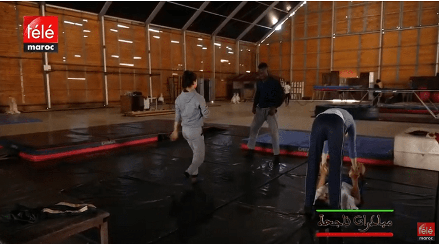 مبادرات ناجحة : هذه أول مدرسة مغربية لتعليم فنون السيرك