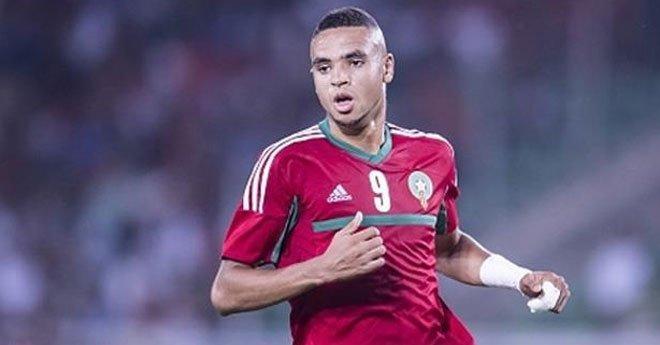 فيديو: يوسف النصيري يسجل هدف المغرب الأول في مرمى تونس