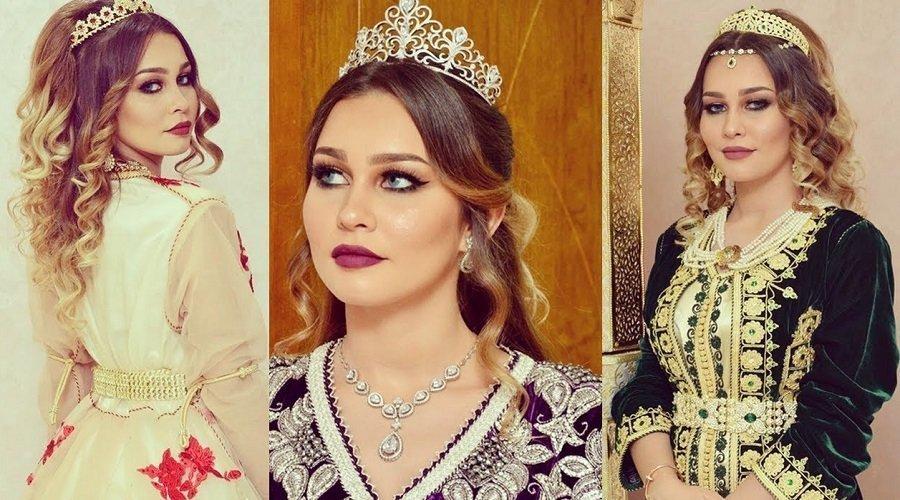 عبير براني تتزوج برجل أعمال قطري بدون علمها