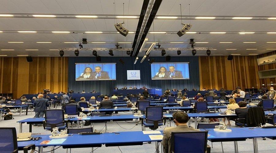 انتخاب المغرب رئيسا للدورة الـ 64 للمؤتمر العام للوكالة الدولية للطاقة الذرية
