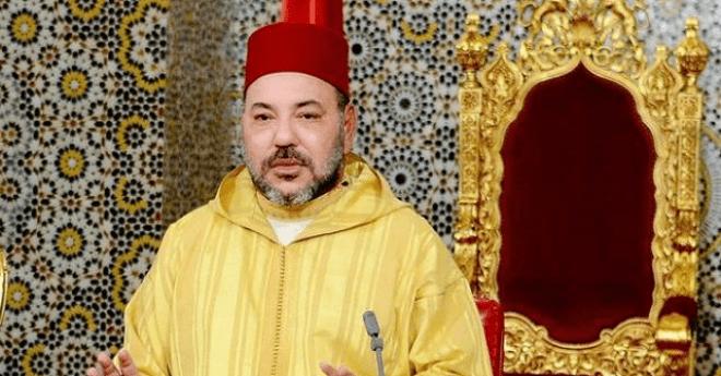 الملك محمد السادس يهنئ ملوك ورؤساء وأمراء الدول الإسلامية بمناسبة حلول عيد المولد النبوي الشريف