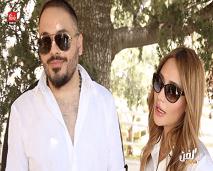 رامي عياش يتحدث عن مرضه و هكذا أصبحت علاقته مع زوجته داليدا