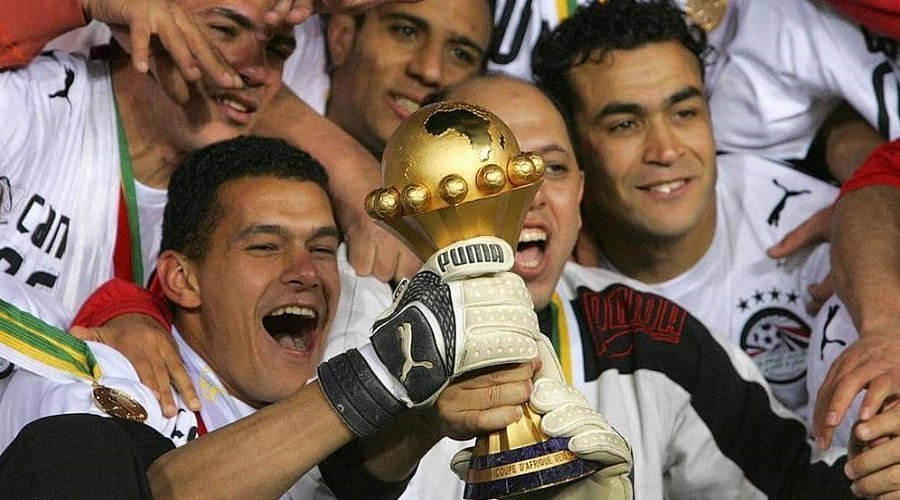 الاتحاد المصري يحقق في اختفاء النسخة الأصلية من كأس إفريقيا