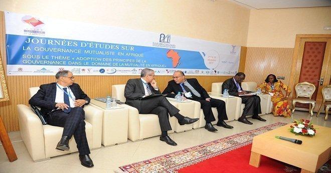 انتخاب المغرب على رأس الاتحاد الإفريقي للتعاضد للمرة الثالثة