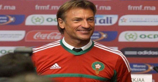 مفاجآت وازنة في لائحة رونار قبل كأس العالم بروسيا