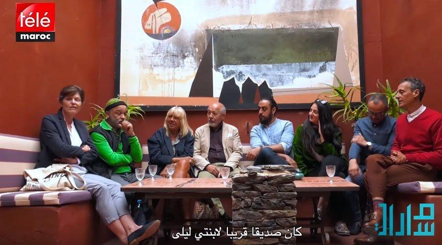 شهادات حميمية في حق محمد المرابطي على لسان أصدقائه