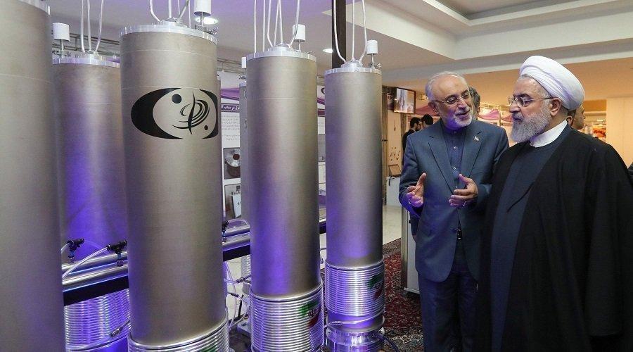 إيران تتحدى الولايات المتحدة وتعلن تخصيب اليورانيوم بلا قيود
