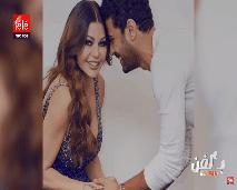 زواج هيفاء وهبي من محمد وزيري في السر ؟