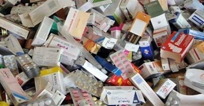 مراكش.. التحقيق في فضيحة حرمان المرضى من الأدوية وتحويلها إلى نفايات طبية