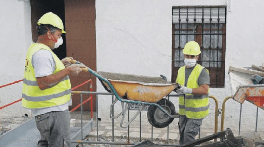 أوراش البناء تستعد لاستقبال أزيد من مليون عامل هذا الأسبوع